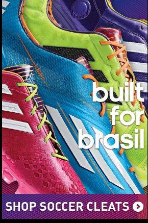 Shop adidas Samba Pack Soccer Cleats »