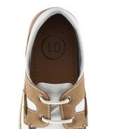 24:01 Espadrille Boat Shoes