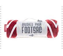 Footsac Blanket - Pulse Red Brushed Phur