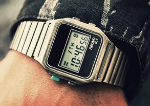 Shop Watches from $20 ft. Digital Styles