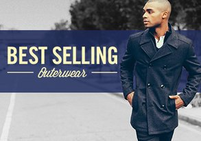 Shop Must-Have Winter Outerwear