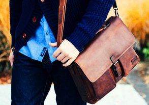 Shop New Arrivals: Premium Leather Bags