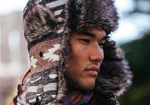 Shop Winter Printed Gear from $18