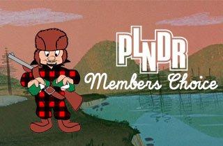 PLNDR Members Choice