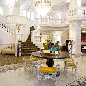 St. Ermin's Hotel