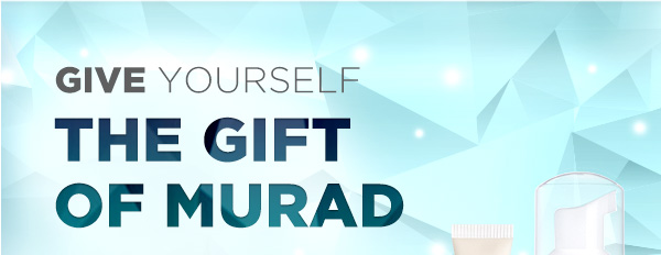 Gift of Murad