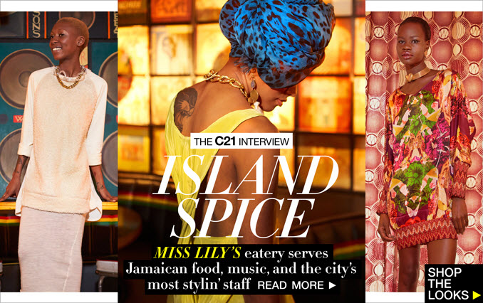 Read About Miss Lilys Jamaican Flava