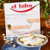El Lobo Alicante Torta