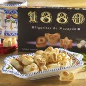 1880 Marzipan Figuritas