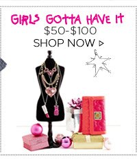 Shop Girls Gotta Have It! $50 â€