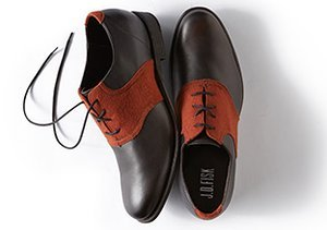 New Markdowns: Lace-Ups
