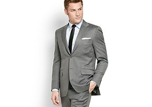 Big & Tall: Suits & Jackets