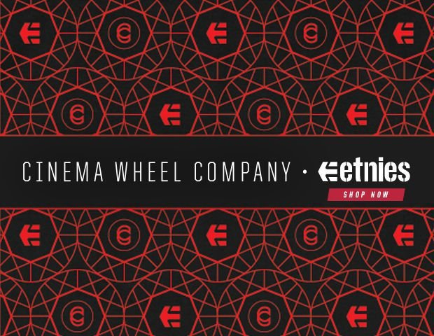 Shop the etnies Cinema Collection