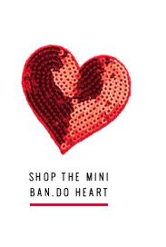 shop the mini ban.do heart