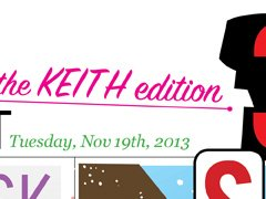 The Keith Edition