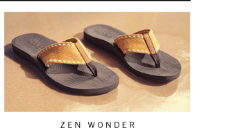 Zen Wonder