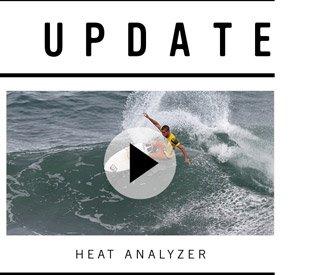 Heat Analyzer
