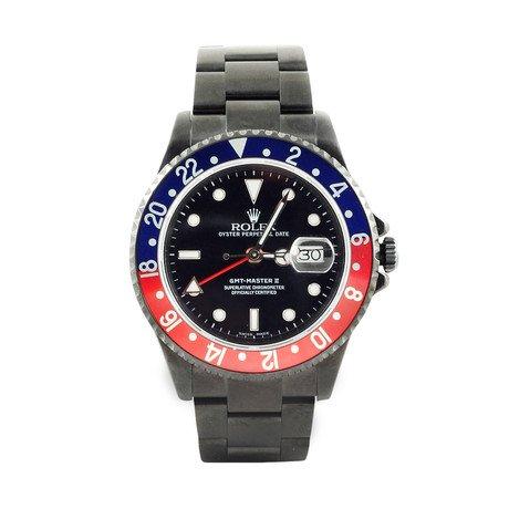 Rolex GMT Master // c. 2000-2005