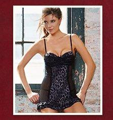 Amarie lingerie set