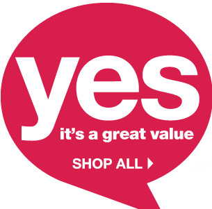yes it's a great value  SHOP ALL