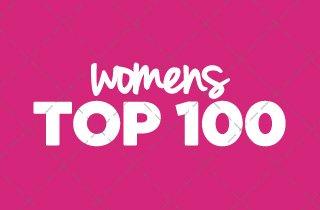 Women's Top 100