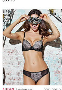 Adrianna lingerie sets
