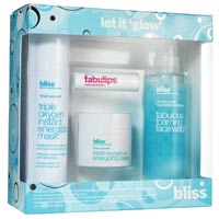 Shop Bliss at SkinStore