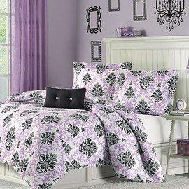 Warm All Winter: Bedding