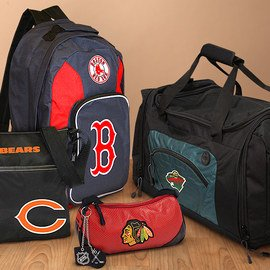 Carry On: Pro Sports Bags
