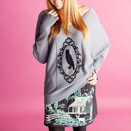 Grifflin Paris & Knitted Dove