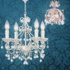 Sparkle & Shine: Chandeliers