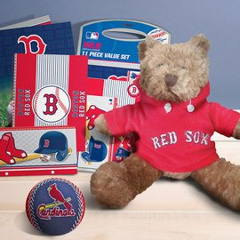 Play With the MLB Collection