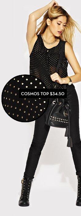 Cosmos Top