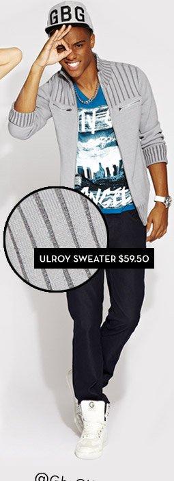 Ulroy Sweater