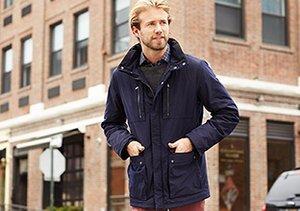 Wear to Work: Outerwear