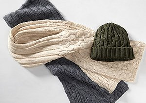 Layered Up: Cold Weather Gear