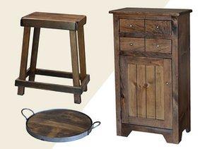 Classic Pine Furniture & Designs