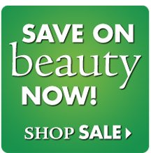 save on beauty now