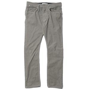 nonnative Dweller 5P Jeans - Cotton Cord Overdyed Gray