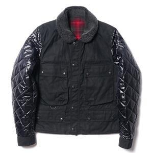 Undercover L4210 Jacket