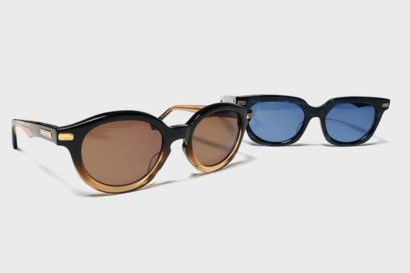 New Eyewear From: Native Sons