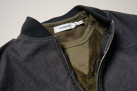 """nonnative """"Wrecking Walls"""" Collection Delivery III"""