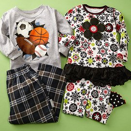 Well Played: Kids' Apparel