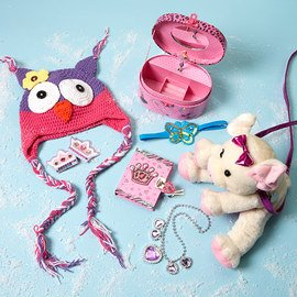 How Delightful: Girls' Gift Ideas