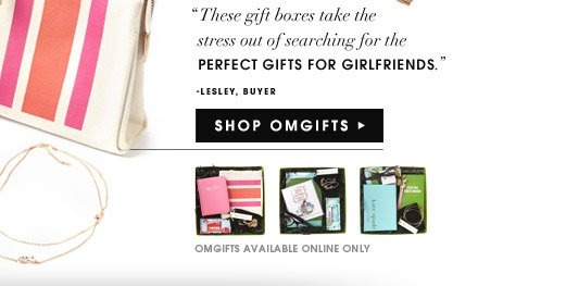 SHOP OMGIFTS