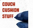 Couch Cushion Stuff