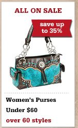 All Womens Purses Under 60