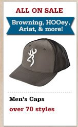 All Mens Caps on Sale