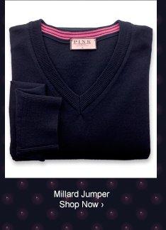 Millard Jumper