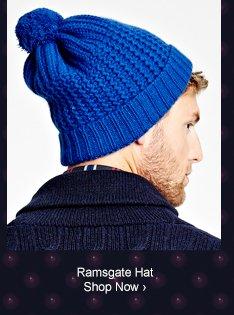 Ramsgate Hat